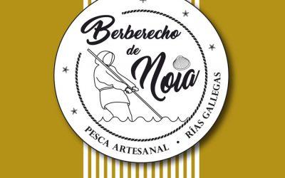 El Berberecho en RESTAURANT KRAM es el BERBERECHO DE NOIA. De PESCA ARTESANAL en las RÍAS GALLEGAS